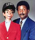 Lester & Willie