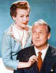 Gale Storm & Charles Farrell