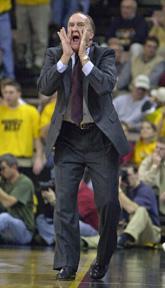 Dennis Wolff  in 2001