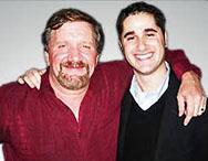 Mike & J.Pod.