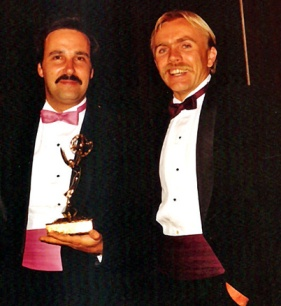 1983 New England Emmy Awards